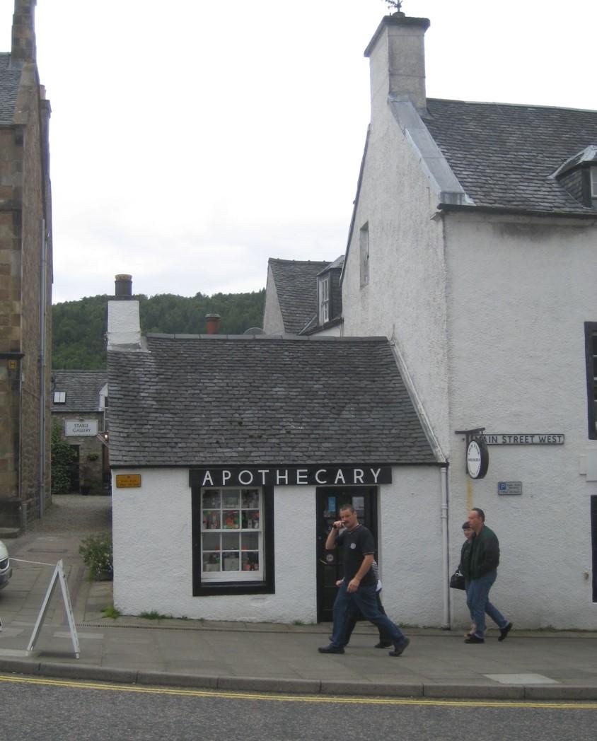 botica_Escocia