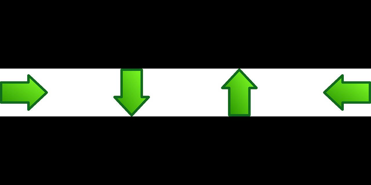 flechas variables