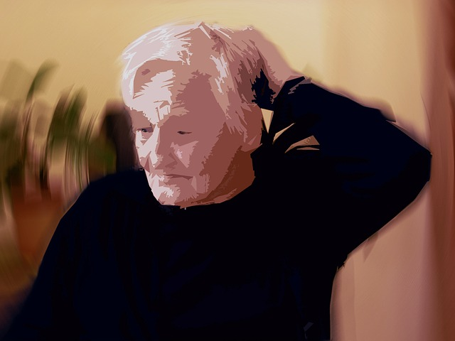 anciano demencia