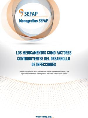 portada monografía antibióticos MAS CLARA